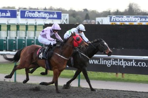 Lingfield Park Pic: Courtesy ARC/Lingfield Park