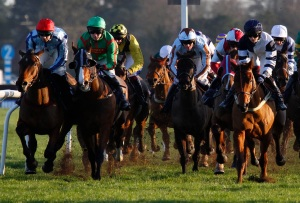 The Crabbie's Grand National meeting is staged from April 4-6. Pic: Jockey Club Racecourses