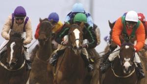 Sandown host valuable cards on April 25 and 26. Pic: Courtesy Jockey Club Racecourses