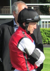 Kieren Fallon is set to partner leading Investec Derby contender True Story for the first time this week.