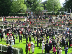 Telescope returns to Ascot for the King George VI and Queen Elizabeth Stakes.