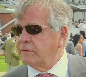 Sir Michael Stoute could be double-handed in the £650,000 Ladbrokes St Leger.