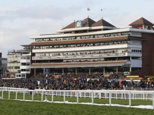 Newbury stage the three-day Hennessy Gold Cup meeting which takes place in November 27-29. Pic: Gavin James/GJ Multimedia (Courtesy of Newbury Racecourse).