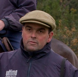 Alan King say's Balder Succes is in good form. Pic: Courtesy of Newbury Racecourse.