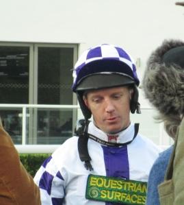 Noel Fehily won w
