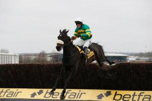 Tony McCoy announced his retirement after riding his 200th winner of the season, on Mr Mole at Newbury.