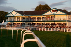 Royal Windsor host their first evening meeting of the 2015 season on Monday.