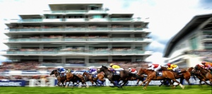 The Investec Oaks will be decided at Epsom on June 5. (Pic: Courtesy of Jockey Club Racecourses.)