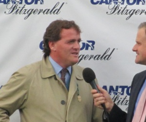 Champion trainer Richard Hannon has four runners in the QIPCO 2000 Guineas and two in the QIPCO 1000 Guineas.