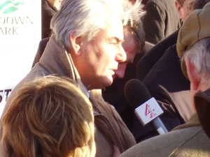 Francois Doumen.