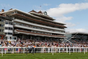 Retro Raceday, The Racecourse Newbury 20-07-13.