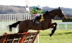 Defi Du Seuil ridden by Barry Geraghty Julian Herbert PA Wire PA Images