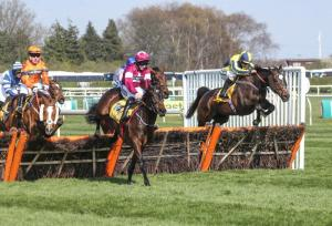If The Cap Fits Ryanair Stayers Hurdle